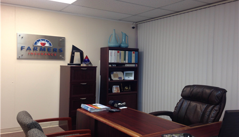 Our office located in Escondido, CA