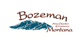 Proud Member of the Bozeman Chamber of Commerce