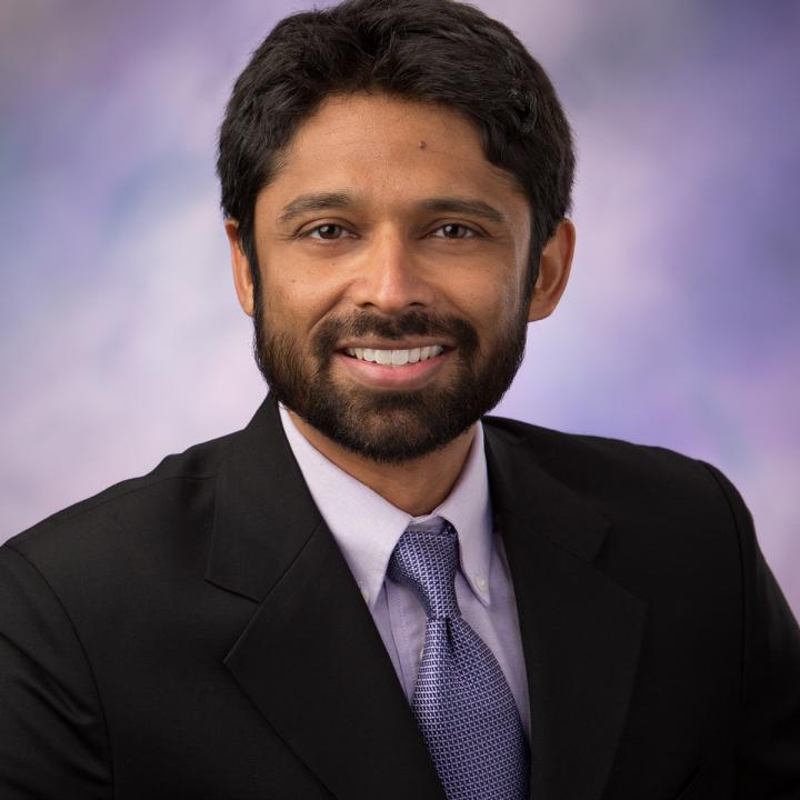 Photo of Chirag Patel, M.D.