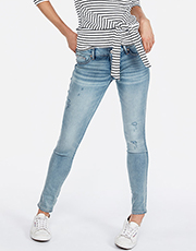 Ripped Jeans from Express