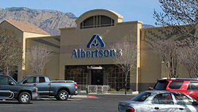 Albertsons Market Ventura St NE Store Photo