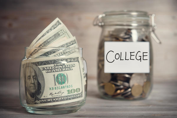 COLLEGE FUNDING*