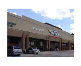 Tom Thumb Store Front Picture at 8698 Skillman St in Dallas TX