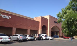 Safeway Store Front Picture at 2300 W Highway 89A in Sedona AZ