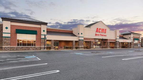 ACME Markets Pharmacy Concordville Store Photo