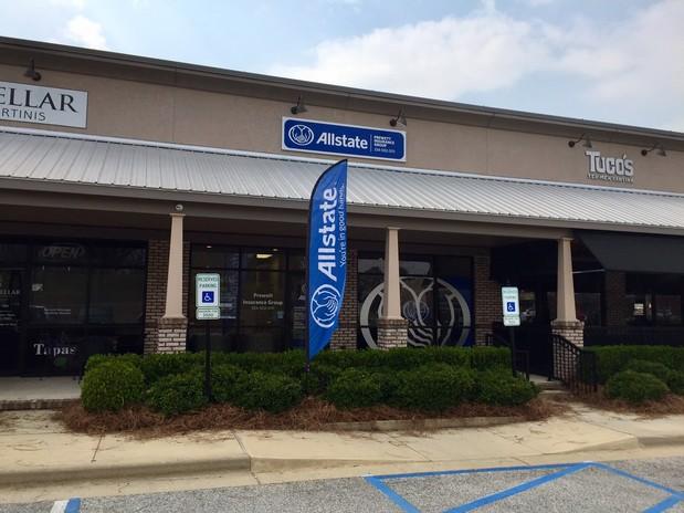 Life, Homeowner, & Car Insurance Quotes in Auburn, AL ...