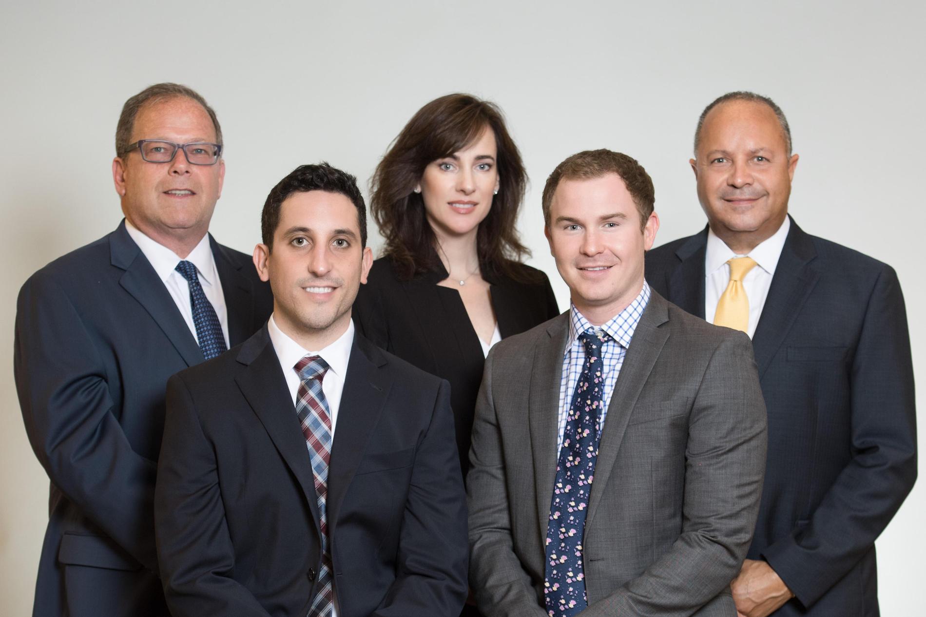 Morgan Stanley Investor Relations >> The Kosik Doucette Group Shrewsbury Nj Morgan Stanley Wealth