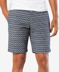 "Image of Dockers Men's Slim Fit 9"" Stretch Shorts"