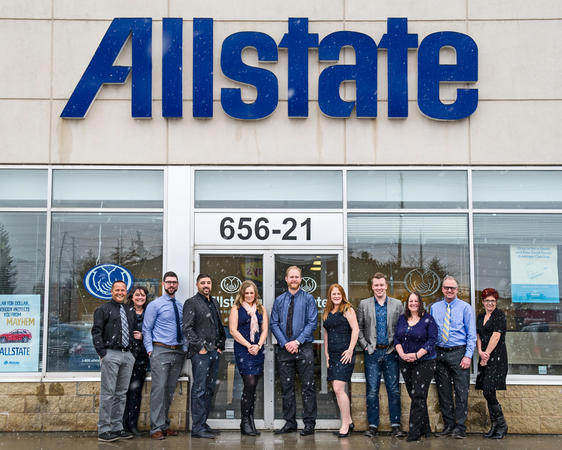 Auto & Home Insurance | Free Online Quote | Allstate ...
