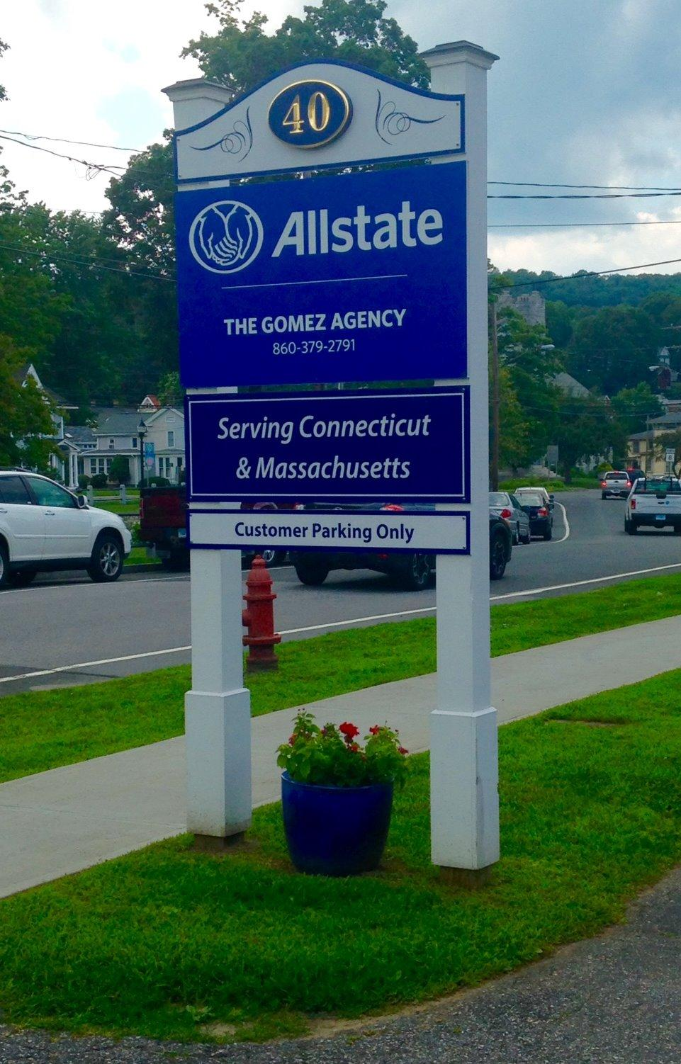 Life home car insurance quotes in winsted ct for Allstate motor club hotel discounts