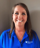 Melody Plowman, Insurance Agent