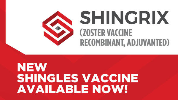 Shingrix® Vaccine