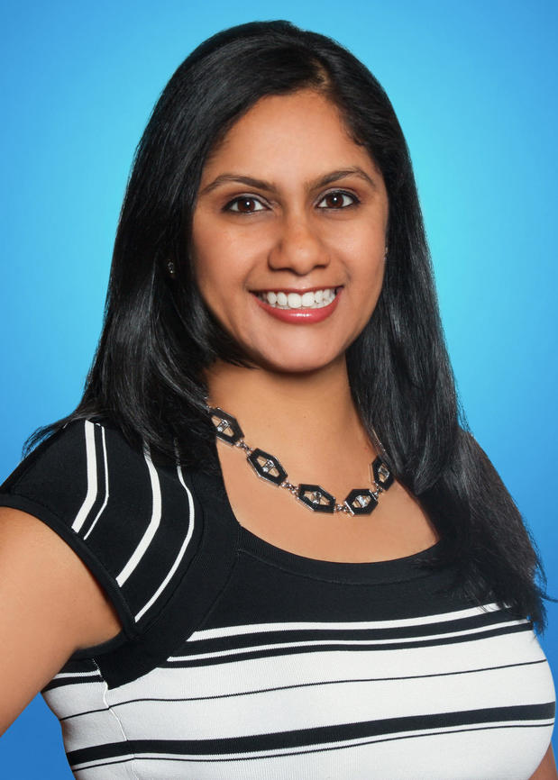 Allstate Insurance Agent Raina Rauf