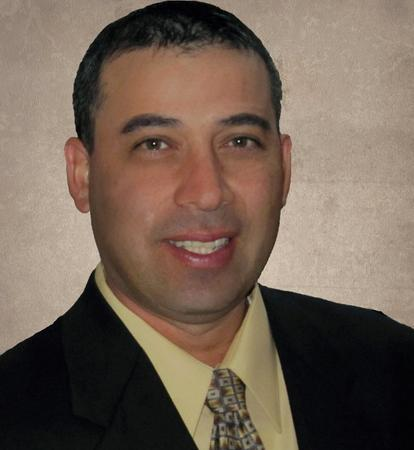 Allstate Agent - Richard Gonzalez