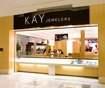 Kay Jewelers Outlet locations
