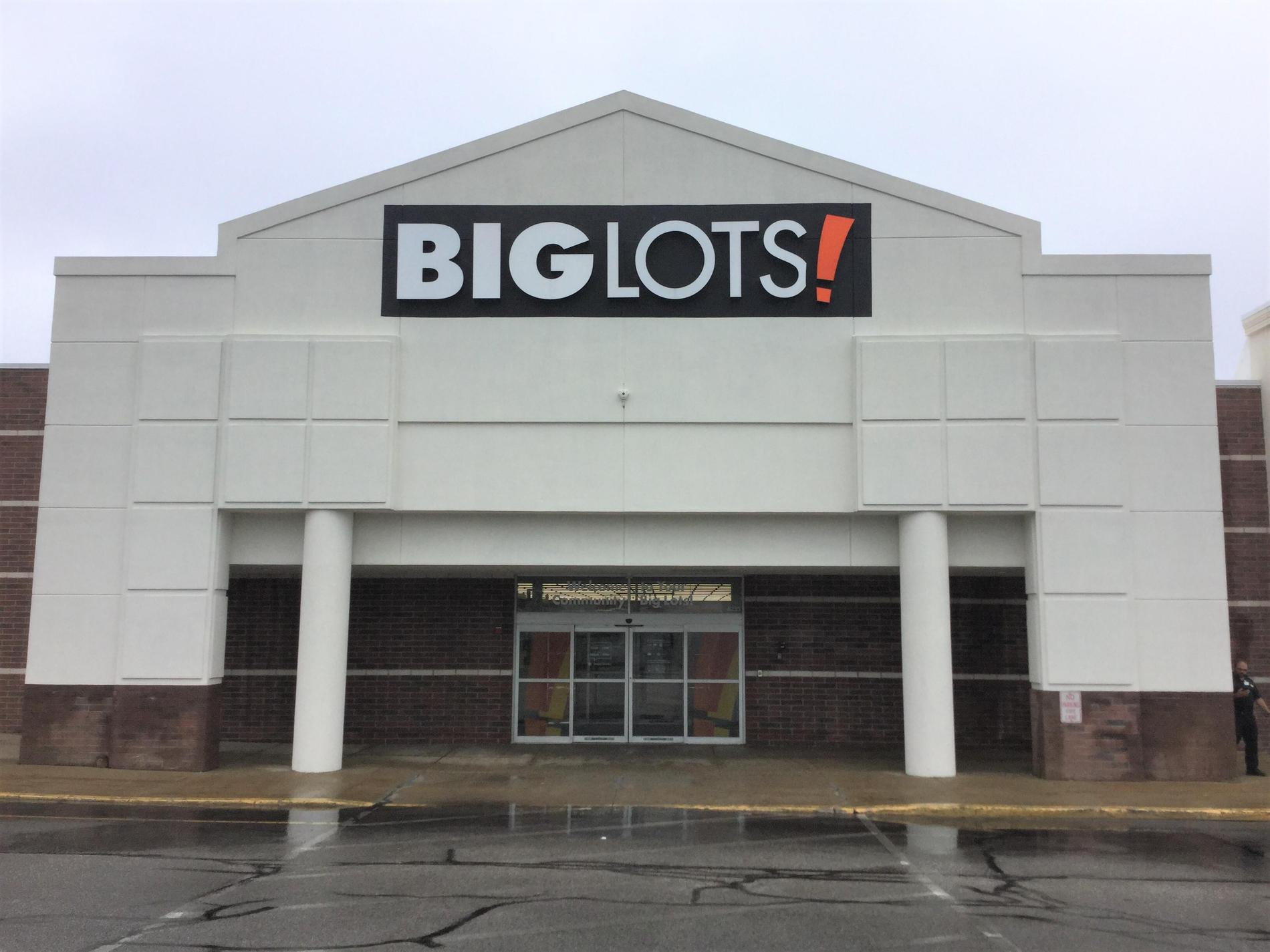 Highland Heights, OH Big Lots #5343