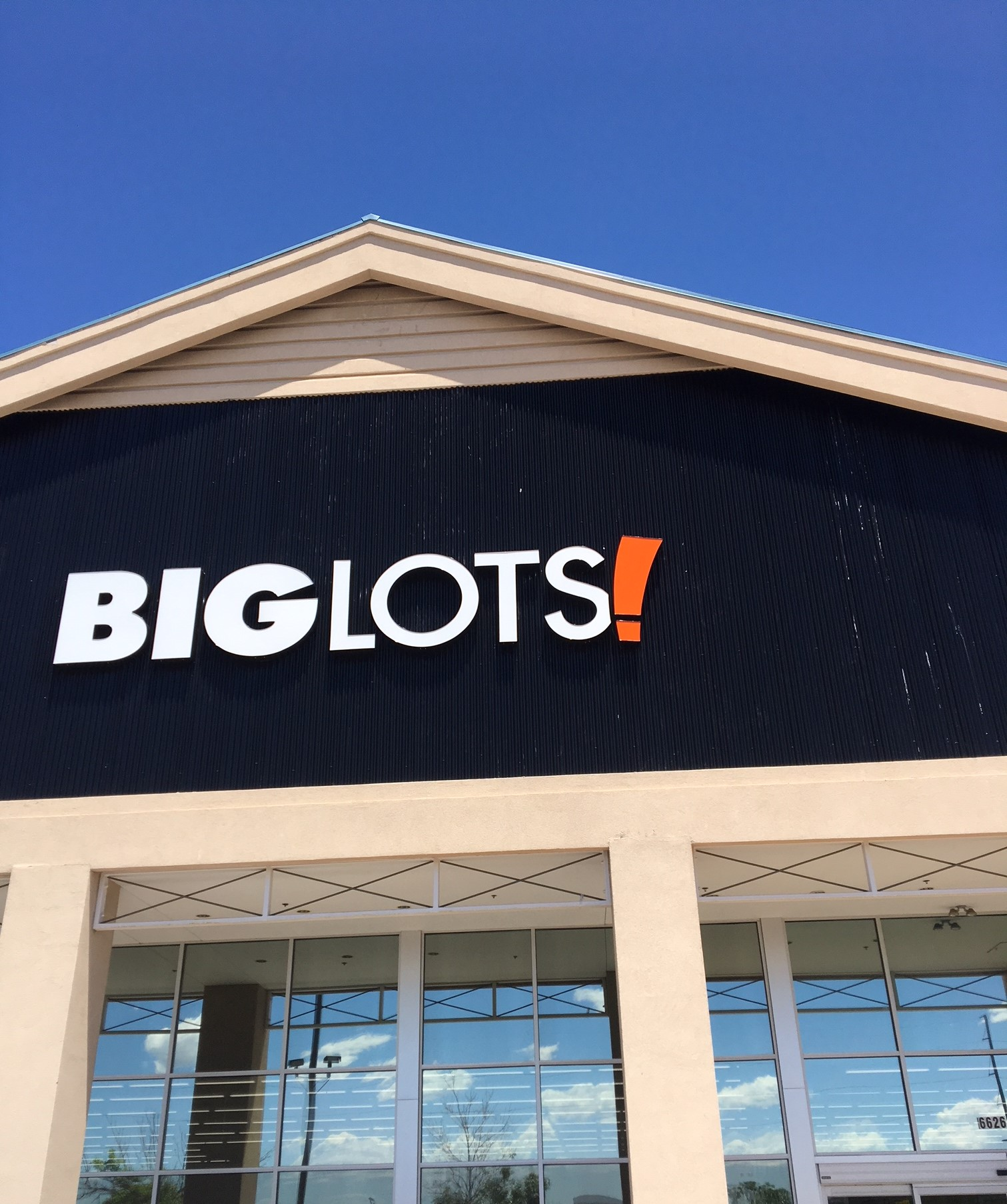 Aurora, CO Big Lots Store #4586