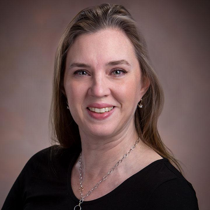 Photo of Angela Anderson, M.D.