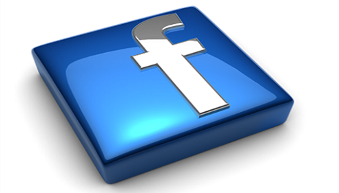 "The Sophia Diaz agency has gone social. ""Like"" us on Facebook!"