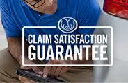 Michelle Tullius - Claim Satisfaction Guarantee only from Allstate