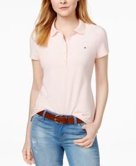 Image of Tommy Hilfiger Core Polo Shirt, Created for Macy's