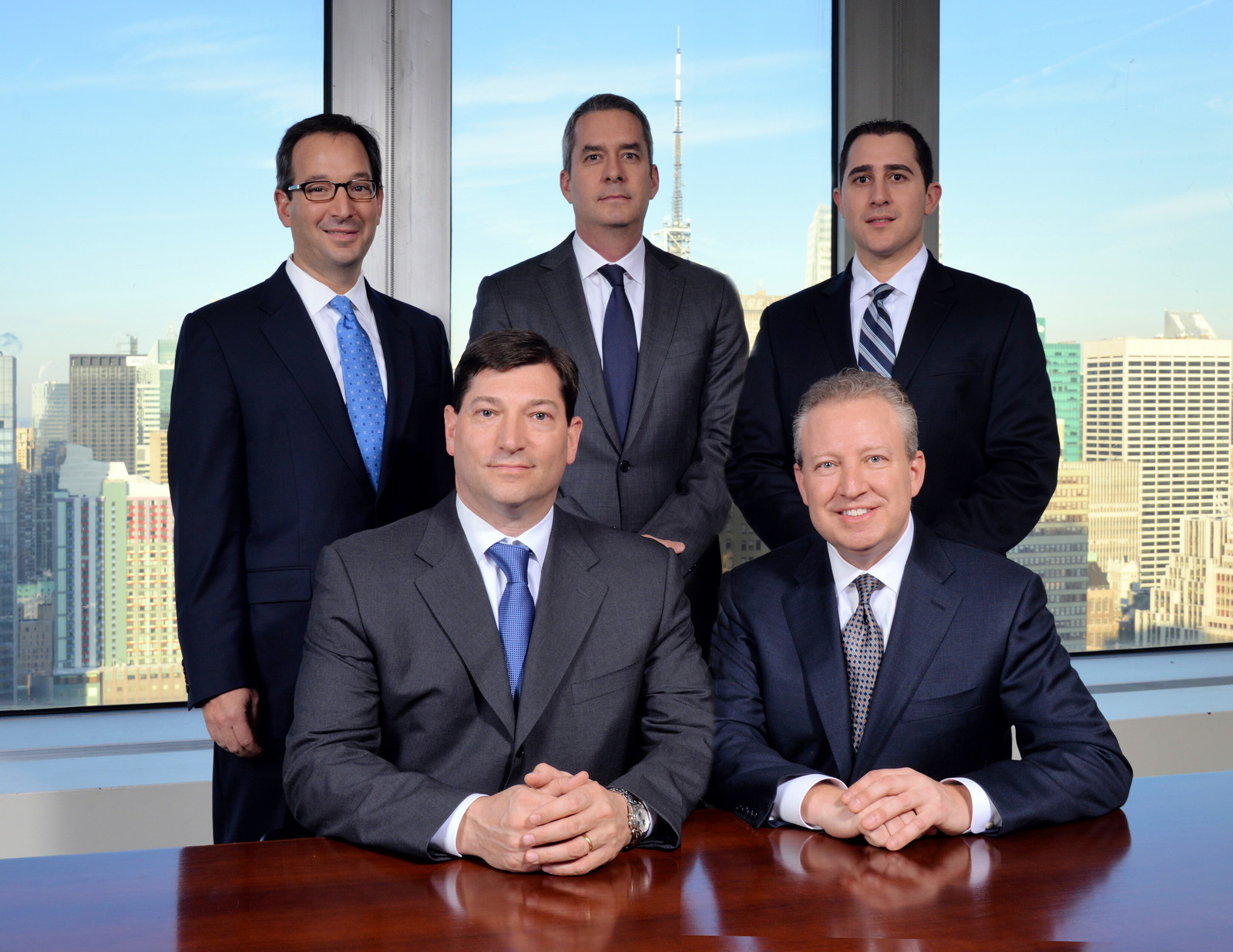 GGM Wealth Management Group | New York, NY | Morgan Stanley