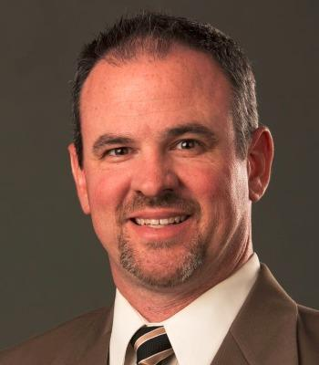 Chuck Byrd Agent Profile Photo