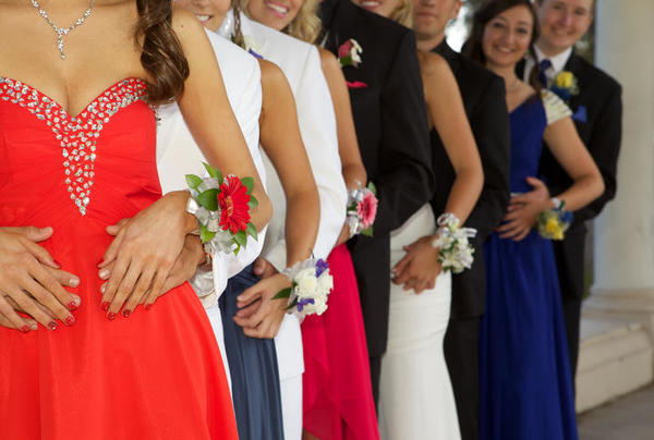 Chrzanowski Agency - Donate Used Formal Wear for Buffalo Students