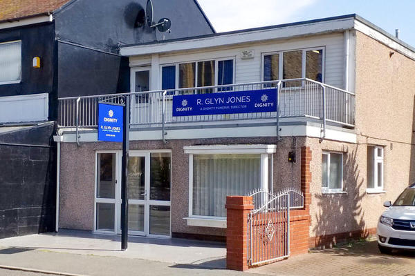 R. Glyn Jones Funeral Directors in Rhyl