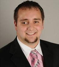 Justin Elkins Agent Profile Photo