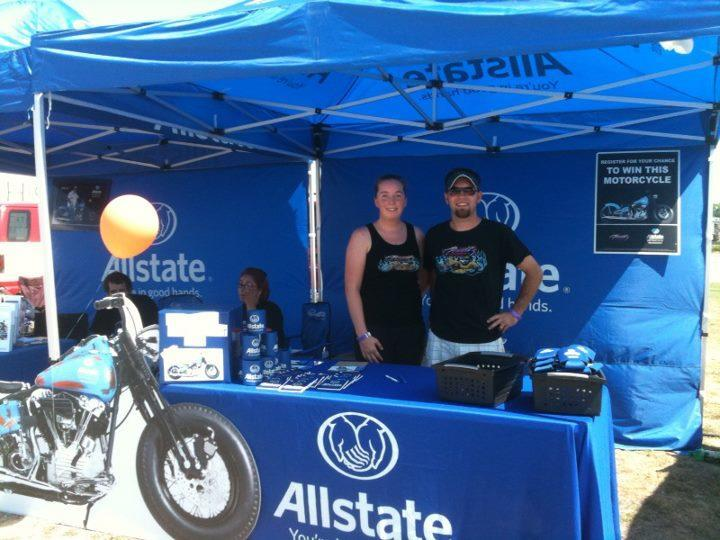 Allstate Motorcycle Insurance Quote Cool Life Home & Car Insurance Quotes In Frederick Md  Allstate