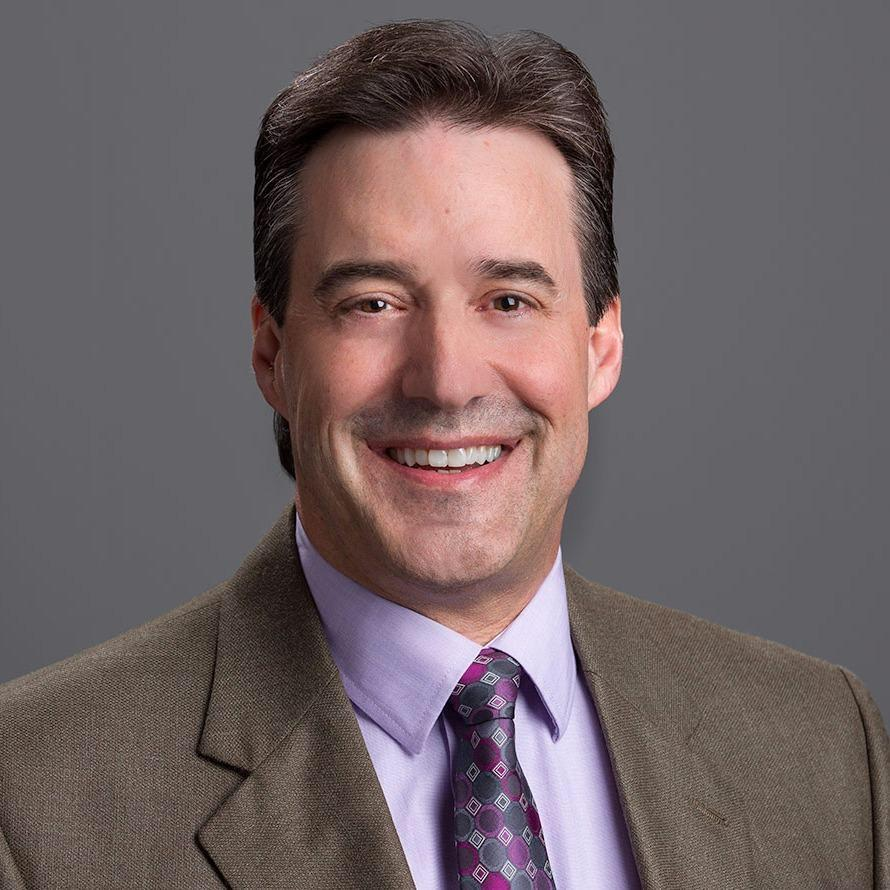 Headshot photo of Michael A Scott, DDS