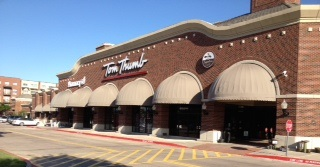 Tom Thumb Storefront Picture at 1000 Keller Pkwy in Keller TX