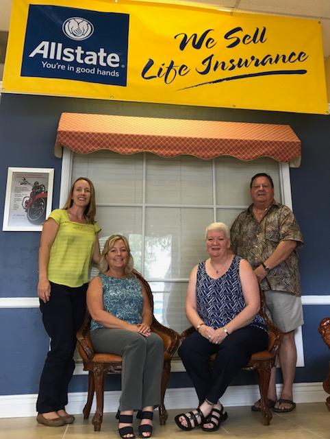 Allstate Insurance Agent Graddy Insurance