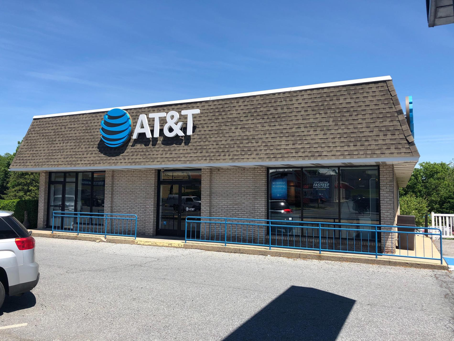 AT&T Store - Lincoln Highway - Lancaster, PA