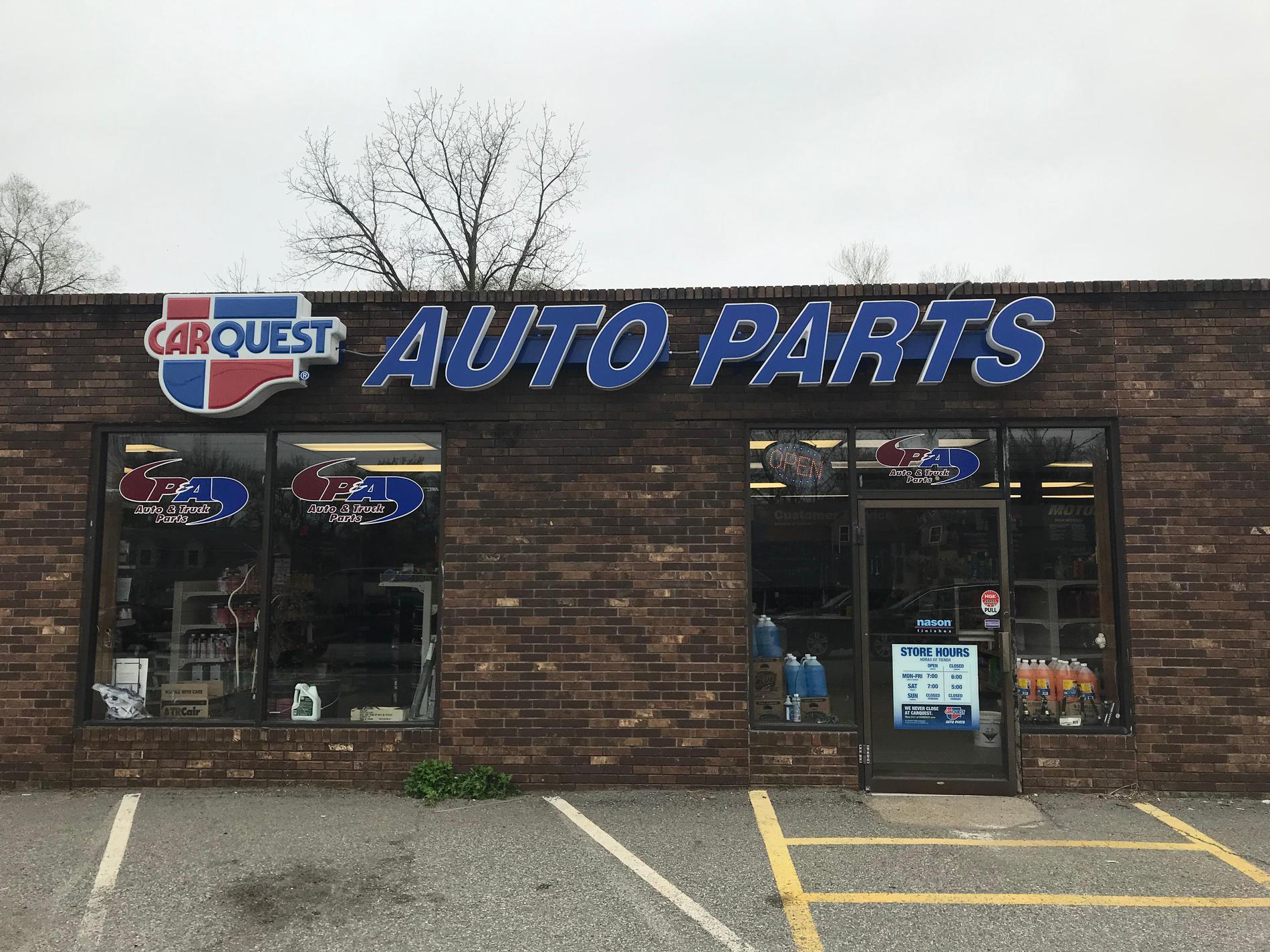 Carquest Auto Parts Near Me >> Riverdale Nj Carquest Auto Parts 25 State Rt 23