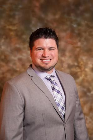 Ryan Graham Agent Profile Photo