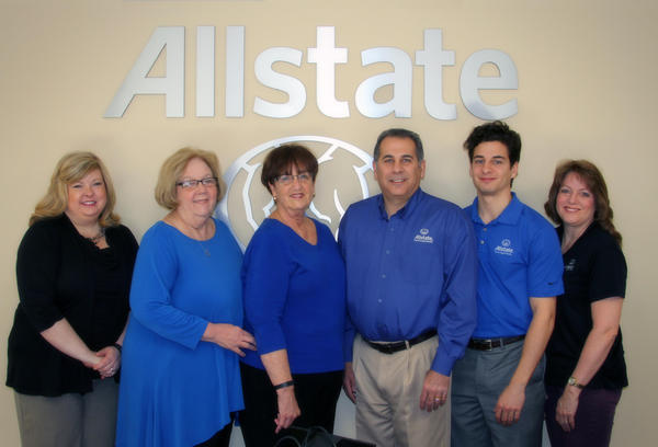 Allstate Insurance Agent Sam Tanoos