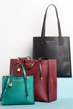 three stylish womens handbags for fall