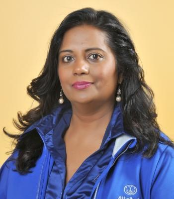 Pratibha Katariya Agent Profile Photo