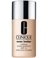 Image of Clinique Even Better Makeup SPF 15, 1 oz
