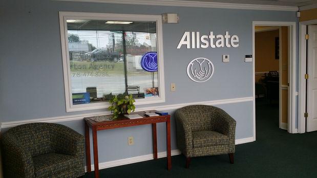 Allstate Home, Auto U0026 Car Insurance Quotes | The Barnes U0026 Lester Agency,  Macon
