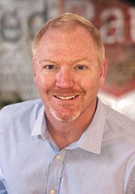 Shane Cook Loan officer headshot