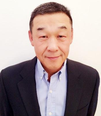 Photo of Kevin Chang