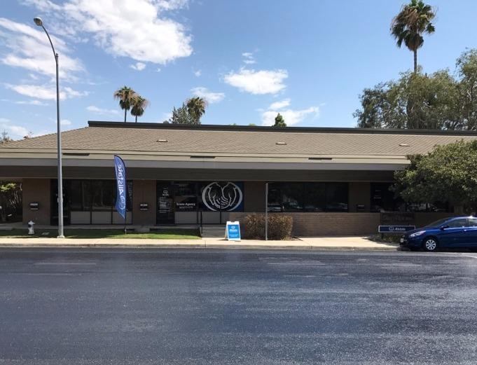 Allstate car insurance in bakersfield ca evan evans for Family motors bakersfield ca