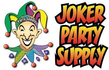 Joker Party Supply
