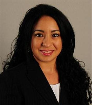 Photo of Brenda Gomez