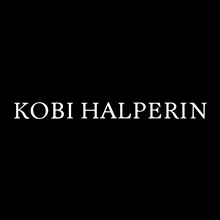 Kobi Halperin Text