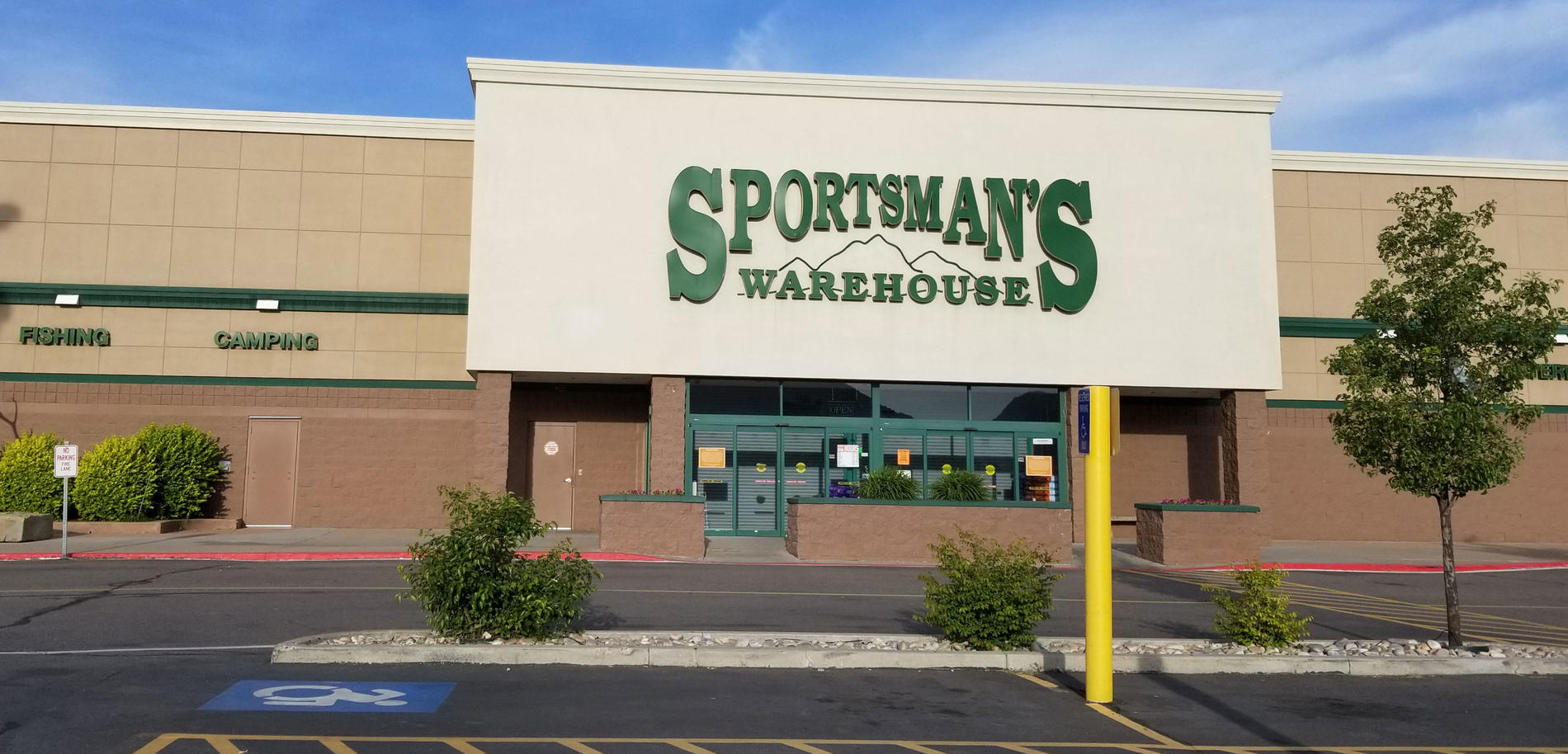 The Best Sports Store in SA - Sportsmans Warehouse - South