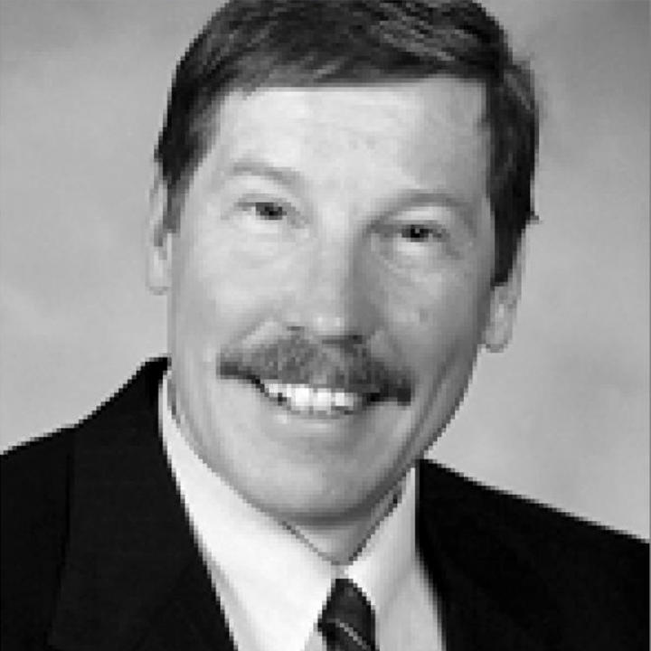 Photo of Dave Johnson, M.D.
